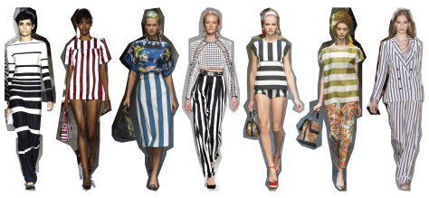 Spring 2013 trends Stripes-01
