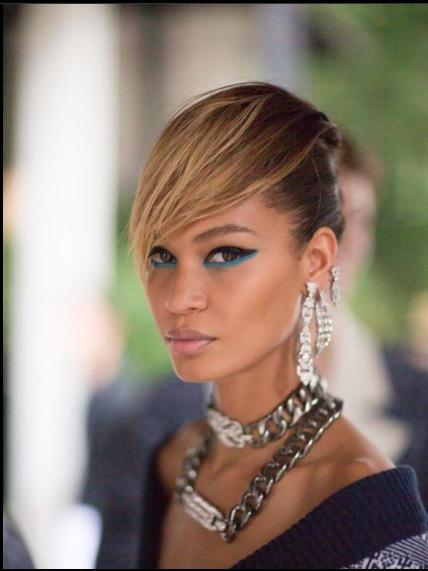 chanel cruise 2014 makeup