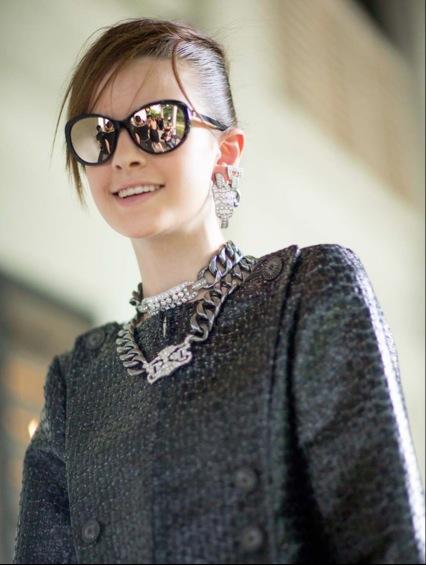 chanel cruise 2014 sunglasses