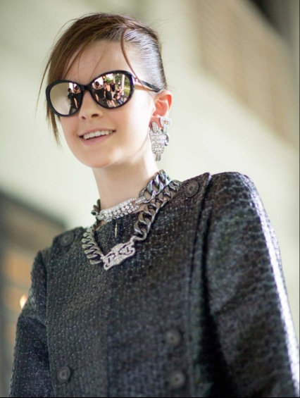 chanel cruise 2014 sunglasses