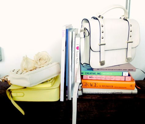 FASHIONBOOKS AND BAGS